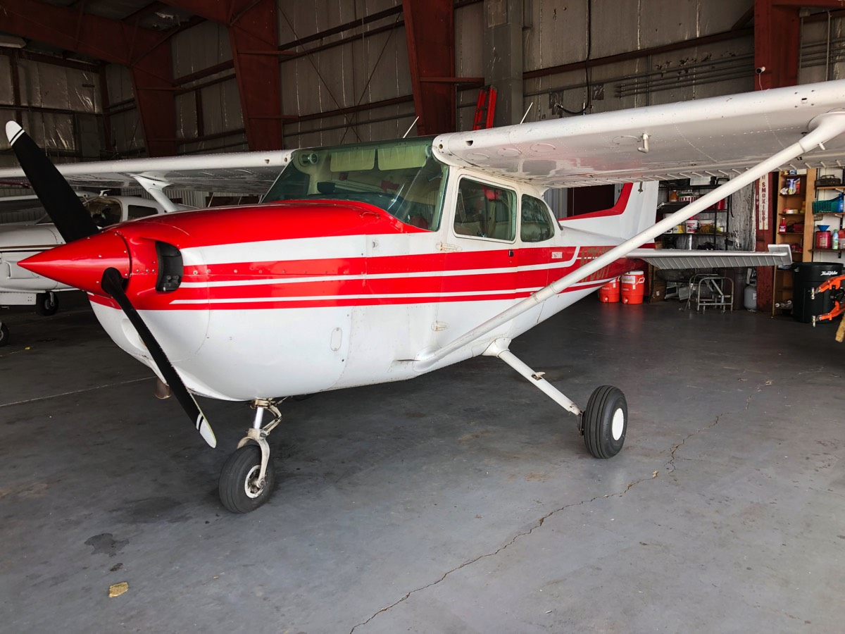 Cessna 172s to Rent at Duffy's Aircraft